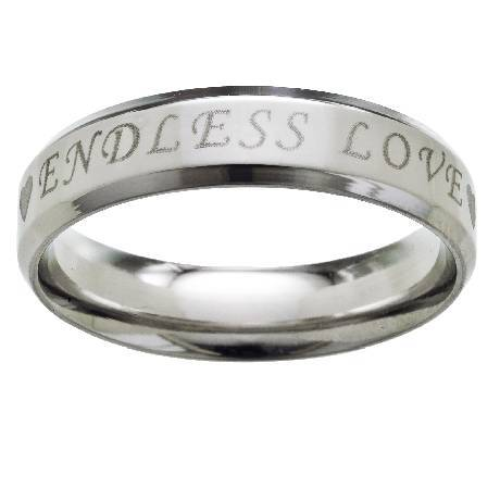 Promise Rings Size